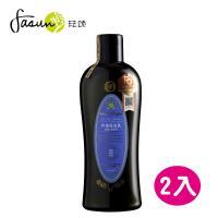 FASUN琺頌草本-控油洗髮乳-羅勒檸檬草 400ml / 2瓶