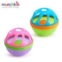 munchkin滿趣健-寶寶洗澡玩具戲水球-兩色可選