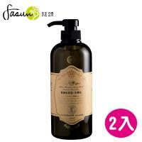 FASUN琺頌-保濕沐浴乳-山櫻花(大瓶裝)*2瓶