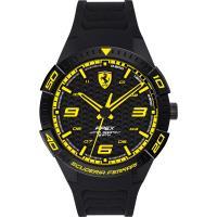 Scuderia Ferrari 法拉利 APEX系列手錶-44mm FA0830663