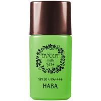 HABA 無添加主義 全物理高效防護乳SPF50+/PA++++(30ml)
