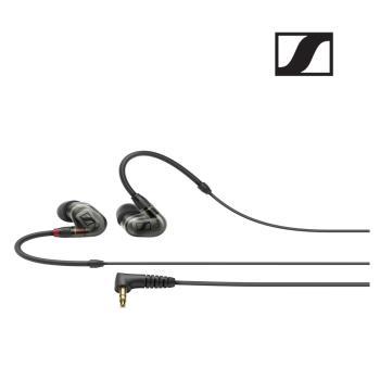 德國森海塞爾 Sennheiser IE 400 PRO 德國製造 工作室專業監聽 動態入耳式動圈可換線監聽耳機 2色