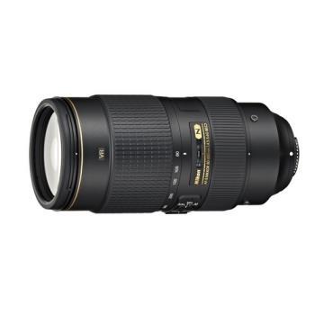 NIKON AF-S NIKKOR 80-400mm f/4.5-5.6 G ED VR (平輸)
