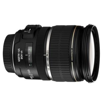CANON EF-S 17-55mm f/2.8 IS USM 大光圈標準變焦鏡頭*(平輸)