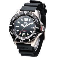 ORIENT 200米(鈦)潛水機械錶 SDV01003B
