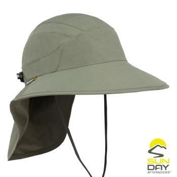 【Sunday Afternoons】抗UV防水透氣護頸帽-三色-SAS3A01558B