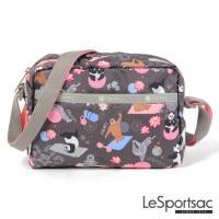LeSportsac - Standard側背隨身包(團員)