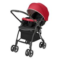 Aprica 四輪自動定位導向型嬰幼兒手推車 LUXUNA Cushion