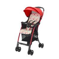 Aprica 挑高型超輕量單向嬰幼兒手推車 magical air Plus s 新境界