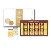 新世紀漢方-誠摯臻品御燕禮盒 (8入裝)