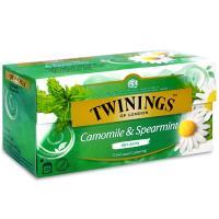 【唐寧茶】菊香薄荷茶(1.5g x25入 x2盒)