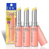 DHC 純欖護唇膏1.5gx3入