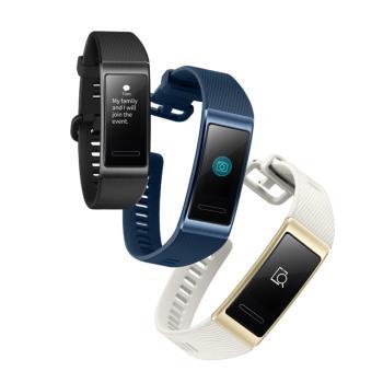 HUAWEI Band3 Pro 智慧手環