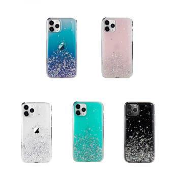 Switcheasy iPhone 11 Pro Max(6.5吋)- Starfield 星空系列 - 天空之境/粉色/透明/薄荷綠/透黑