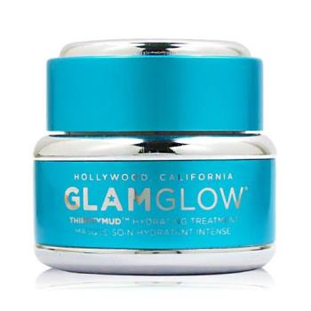 GLAMGLOW 瞬效補水發光面膜15g-藍 禮盒拆售無盒版