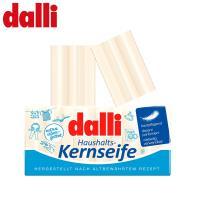 德國達麗Dalli 清香洗衣皂100gx3顆