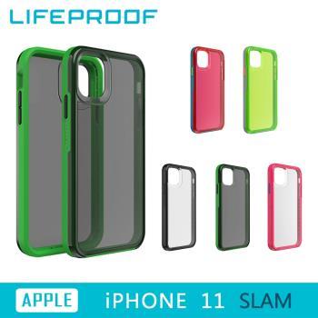 【LifeProof】iPhone 11 美國 防摔保護殼 手機殼 (SLAM系列)