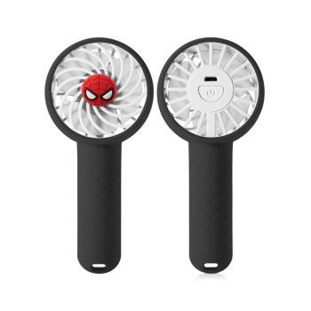 Bone 頸掛桌立兩用風扇 - 蜘蛛人 手持風扇 USB風扇 頸掛雙用風扇 Lanyard Fan