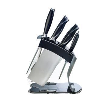 米雅可-黑晶七件式刀具組