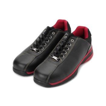 PAMAX 高抓地力鋼頭安全鞋 黑 男鞋 鞋全家福