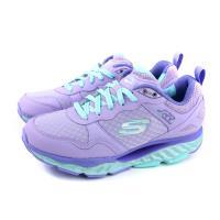 SKECHERS SRR 蹺蹺板 運動鞋 女鞋 粉紫色 338TQ13 no083