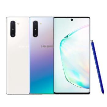 Samsung Galaxy Note 10 (8G/256G)6.3吋防水雙卡機