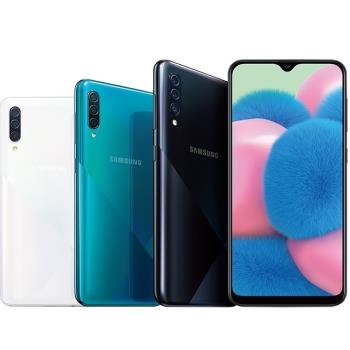 Samsung GALAXY A30s 6.4吋八核心雙卡手機(4G/128G)