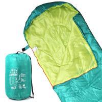 TreeWalker 露遊森活輕巧露營睡袋 - 四色可選
