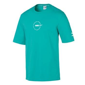 PUMA 系列 XTG Trail 短袖T恤 596718-35