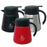 寶馬牌316不鏽鋼800ml保溫保冷咖啡壺 SHW-CF-800
