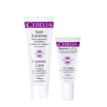 Cebelia法國絲寶麗 寡胜肽再生霜15ml+寡胜肽瞬效修復霜75ml(公司貨)