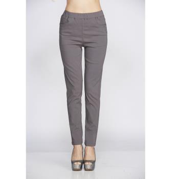 蘭陵超彈力顯瘦美型褲組-獨
