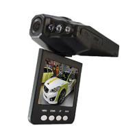 270度翻轉螢幕6顆紅外夜視燈行車紀錄器H198
