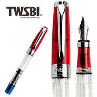 三文堂 TWSBI 鋼筆 / 鑽石 580 RBT / M