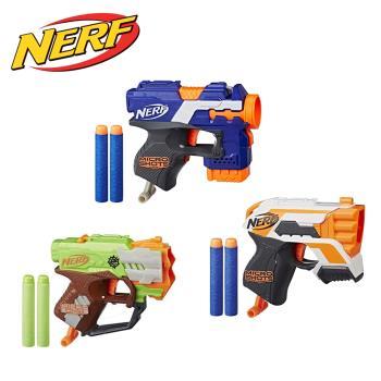 NERF-超微掌心雷-三色