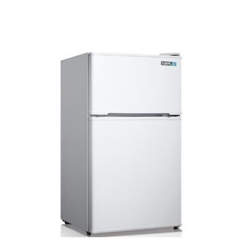 SAMPO聲寶 100L一級能效定頻2門電冰箱 SR-A11G