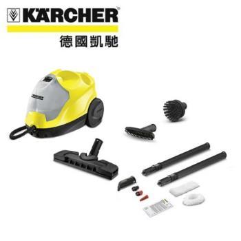KARCHER德國凱馳多功能高壓蒸氣清洗機 SC4