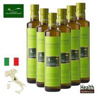 橄欖油-特羅法蘭斯坎Litaliano特級冷壓初榨橄欖油500ml  六入組