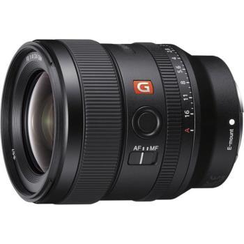 SONY FE 24mm F1.4 GM 定焦鏡頭 全片幅(24 1.4,公司貨)