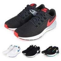 NIKE AIR ZOOM STRUCTURE 22 男慢跑鞋