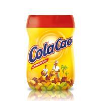 【COLA CAO】西班牙經典可可粉(400g)