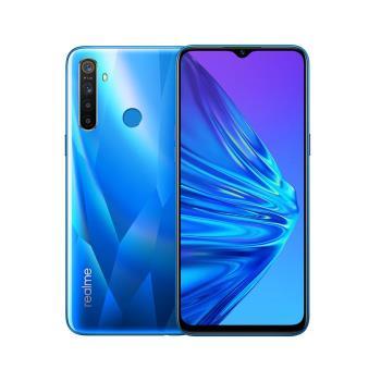 realme 5 (3G/32G)電晶藍