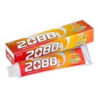 韓國2080 Q10維他命牙膏120g