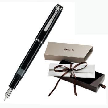 Pelikan 百利金 M205 黑色鋼筆