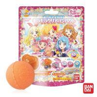日本Bandai-偶像學園入浴球x5  (內附相片盒 採隨機出貨)