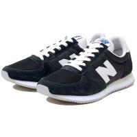 New Balance TIER 4 復  古  鞋 U220BK 男 復古鞋