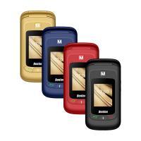 BENTEN F38 雙螢幕超五大4G摺疊手機/老人機/長輩機/工作手機