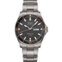 MIDO 海洋之星機械潛水錶(M0264304406100)