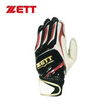 ZETT 打擊手套 BBGT-155