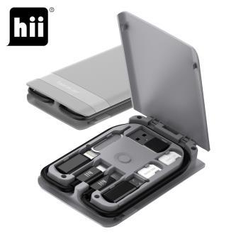 Hii 旅遊隨行卡 Travelink card  15W無線充電 (H515W-15W)